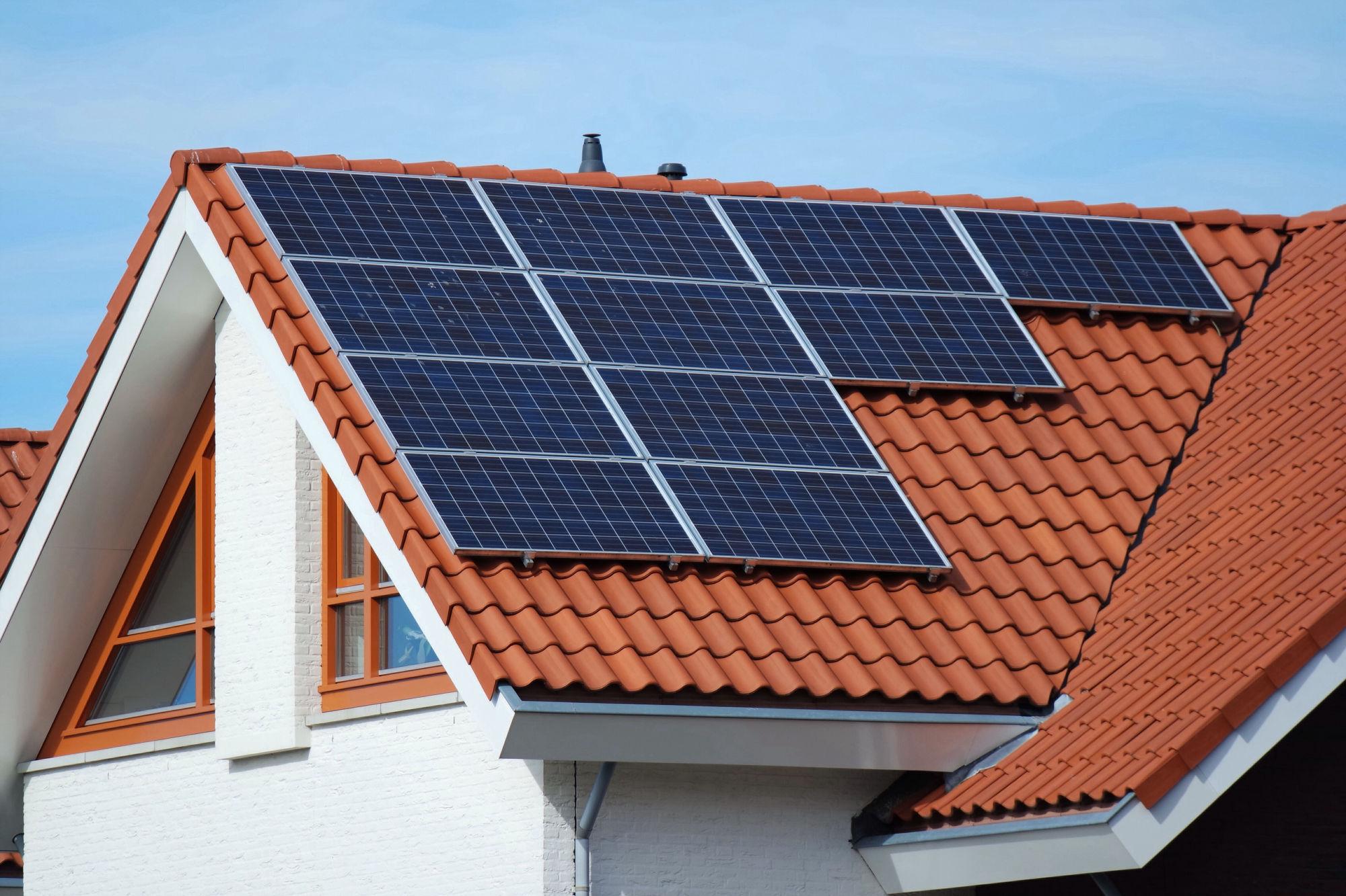 Henry Sanitär & Heizung - Solaranlagen